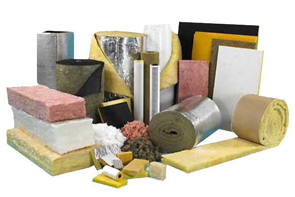 Характеристики материалов
