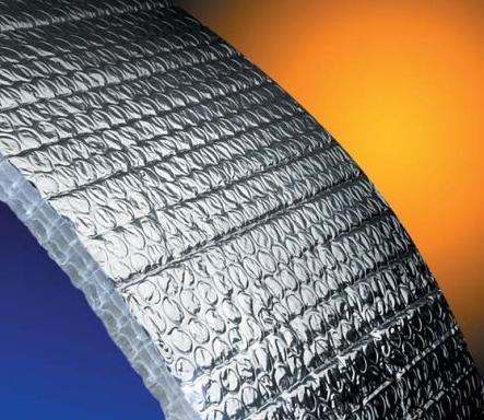 Алюминиевая изолирующая подложка Аэрофол